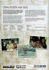 DVD NEU/OVP - Draussen am See (Felix Fuchssteiner) - Petra Kleinert