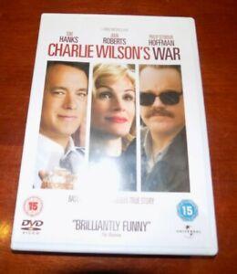 DVD CHARLIE WILSON'S WAR
