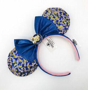 2021 WDW Headband Annual Passholder Exclusive AP Disney Parks Ears Disneyland
