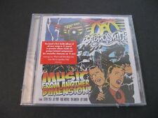 Aerosmith music from another dimension - CD Compact Disc