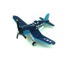 Disney Pixar Movie Planes Diecast # 29 Roscoe Skipper Toy Plane