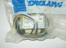 Whirpool Maytag Transformer 6 2700600 - GENUINE FACTORY PART BRAND NEW OLD STOCK