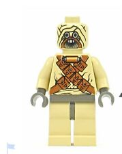 LEGO STAR WARS MINIFIGURE - TUSKEN RAIDER (7113) * NUEVO / NEW *