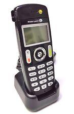 Alcatel lucent 300 ex DECT terminal móvil incl. plato de carga