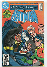 Detective Comics #547 NM All New Action With Green Hornet     DC Comics CBX5A