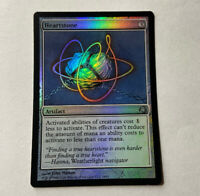 FOIL Heartstone x1 Premium Deck Series: Slivers 1x MTG Magic the Gathering LP