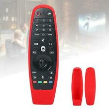 TV Remote Control Silicone Protective Cover Case Housing Shell for LG AN-MR600
