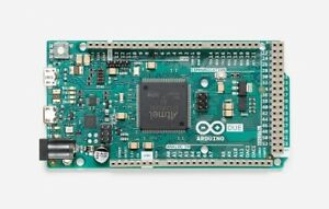 ARDUINO DUE BOARD A000062