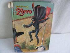 children's book- Zorro- Disney Book