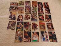 Jason Kidd 29 Card Lot 1995-2002 Rookies Singles Inserts Dallas Mavericks Suns