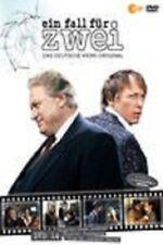 """EIN FALL FÜR ZWEI """"DVD 14 FOLGEN 31-33"""" DVD NEUWARE"""