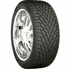 Toyo Proxes S/T Tire 305/50R20 120V Free Shipping NEW 242350