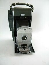 *For Parts* Vintage Polaroid Instant Land Camera model 150 Grey Color Usa (4/T)