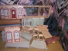 (E1) 5300 Maison de poupée 1900 nostalgie 5305 7411 accessoire pièces rechange