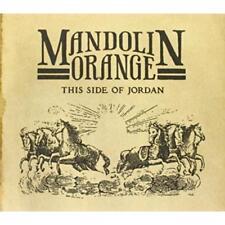 Mandolin Orange - This Side Of Jordan NEW CD