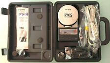 """RARE Sony Pyxis GPS Ips-360 System for Land/air/sea Handheld """"1991"""""""