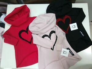 BRAND NEW HANDMADE ELEGANT DRESS/TUNIC FOR GIRL/TODDLER SMART CASUAL THICK WARM