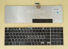 For Toshiba Satallite S850 S850D S855 S855D S870 S870D S875 S875D Keyboard US