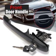 For Mercedes Benz Sprinter 1995 - 2006 Front Or Rear Door Handle 2 Keys Lock