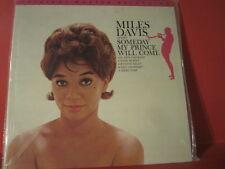 "MFSL 1-177 MILES DAVIS ""SOMEDAY MY PRINCE"" (JAPANPRESSING-SERIES/FACTORY SEALED)"