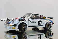 Schuco 450033800 Porsche 934 RSR Brumos 1:18 NEU mit OVP
