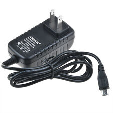 AC Adapter for AnnPad WM-8880-MID BA-520 Google Android Tablet PC Power Supply