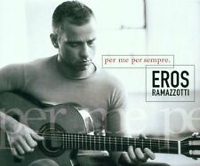 Eros Ramazzotti Per me per sempre (incl. 'Adesso tu' [live 2000]) [Maxi-CD]