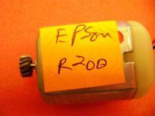 Epson Stylus R200 Printer FC-280SA-08600 DC MOTOR 00.EM-494