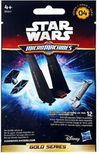 Star Wars Micromachines series 04 blind bag Force Awakens Empire Strikes Back