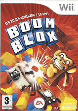 BOOM BLOX for Nintendo Wii - PAL