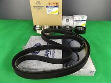 GENUINE SSANGYONG ACTYON SPORTS UTE 2.0L TURBO DIESEL ALL MODEL ENGINE BELT SET