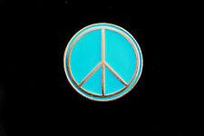 PEACE Golf Ball Marker