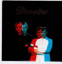 (FG873) Starwalker, Losers Can Win - 2014 DJ CD