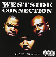 WESTSIDE CONNECTION-BOW DOWN  CD NEW