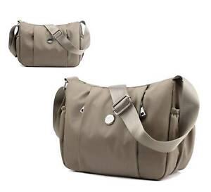 Waterproof Messenger Crossbody Ladies Handbag lightweight Shoulder Women's Purse