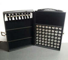 Snap Holder Keeper 56 Bases 18mm 20mm Interchangable Jewelry Holder Organizer