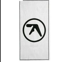 APHEX TWIN ON BEACH TOWEL OFFICIAL MERCH Retail Opportunity Pop Up