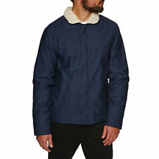 Swell Baltimore Jacket - Navy All Sizes