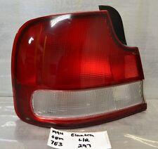 1994-1995 Hyundai Elantra Left Driver Genuine OEM tail light 97 7E3