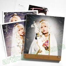 Reol Kinjito Taiwan CD DVD BOX Promo Calendar 2020 NEW