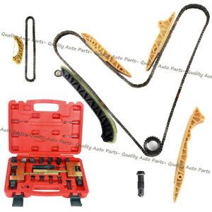 Timing Chain Kit Tool fits Mercedes Benz C-CLASS W203 204 C230 280 M272 M273