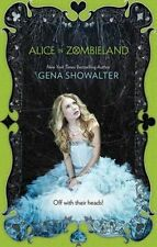Alice In Zombieland, , Very Good Book