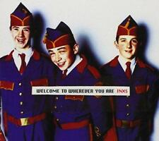 "INXS - Welcome To Wherever You Are (NEW 12"" VINYL LP)"
