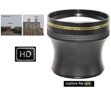Hi Def Telephoto 4.7x Xtreme Lens for Panasonic HC-V720K HC-V720