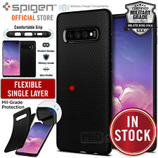 For Samsung Galaxy S10/Plus S10e S9/S8/Plus Case Genuine SPIGEN Liquid Air Cover