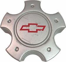 2000 2001 2002 CHEVROLET CAMARO Wheel Hub SILVER Center Cap 9593611