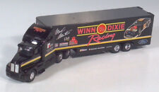 "Racing Champions Kenworth Winn Dixie Transporter Truck 10.5"" Scale Model"