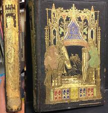 V14 bords du rhin paris edmond texier  1858 voyage libreria pocket2000