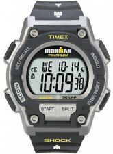 T5K195 Ironman Shock Resistant 30-lap Watch