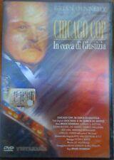FILM DVD - CHICAGO COP / IN CERCA DI GIUSTIZIA - CON BRIAN DENNEHY NUOVO SIGIL